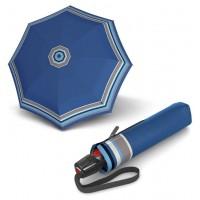 Зонт складной Knirps T.200 Medium Duomatic Grace Blue Kn95 3200 4104