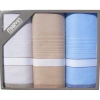 Мужские носовые платки Marvin Mink 95-03