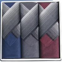 Мужские носовые платки Guasch Apolo 96-03