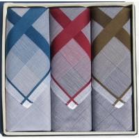 Мужские носовые платки Guasch Apolo 96-04