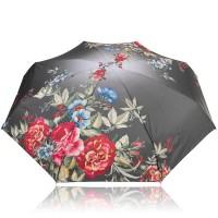 Зонт складной механический компактный Trust ZTR58475-1639