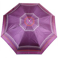 Женский зонт автомат Doppler DOP74665GFGG18-7