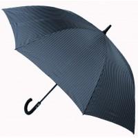 Зонт-трость мужской Fulton Knightsbridge-2 G451 - City Stripe Navy