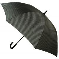 Зонт-трость мужской Fulton Knightsbridge-2 G451 - Black Steel