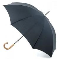 Зонт-трость мужской Fulton Commissioner G807 - Black