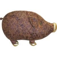 Мягкая игрушка Orange Кабанчик Золотой пятак 55 см
