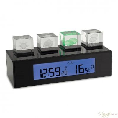 Погодная станция TFA Crystal Cube