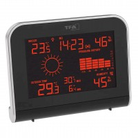 Погодная станция TFA WeatherHub Sphere 35114801.IT