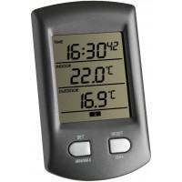 Термометр с внешним датчиком TFA Ratio 30303410