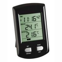 Термометр с внешним датчиком TFA Ratio 30303401