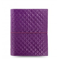 Органайзер Filofax Domino Luxe A5 Purple