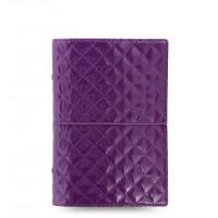 Органайзер Filofax Domino Luxe Personal Purple