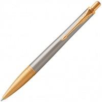 Шариковая ручка Parker Urban 17 Premium Aureate Powder GT BP