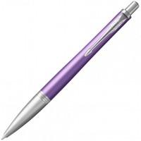 Шариковая ручка Parker Urban 17 Premium Violet CT BP 32532