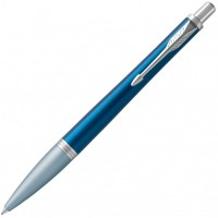 Шариковая ручка Parker Urban 17 Premium Dark Blue BP 32 832