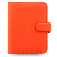 Органайзер Filofax Saffiano Pocket Bright orange