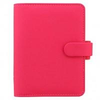 Органайзер Filofax Saffiano Pocket Fluoro Pink