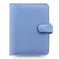 Органайзер Filofax Saffiano Pocket Vista blue