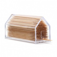 Подставка для зубочисток Toothpick Chalet Monkey Business