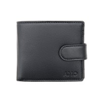 Портмоне AMO Accessori Safe Classic ST-741-black