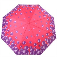 Женский зонт автомат H.DUE.O HDUE-255-2