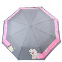 Женский зонт автомат H.DUE.O HDUE-241-4
