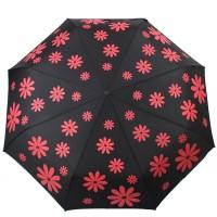 Женский механический зонт H.DUE.O HDUE-119-2