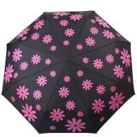 Женский механический зонт H.DUE.O HDUE-119-4