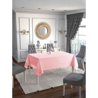 Скатерть Tabe Jackline Neocotton Flower Pink 9951-1