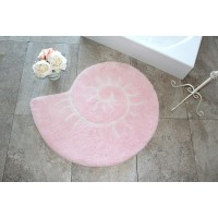 Коврик для ванной Chilai Home HELIX PEMBE