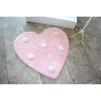 Коврик для ванной Chilai Home PONI PEMBE