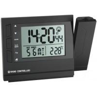 Часы проекционные TFA 605008