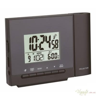 Часы проекционные TFA 60501301