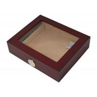 Хьюмидор для 12 сигар 09410 Бургундия