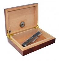 Хьюмидор дорожный для 5 сигар 920630