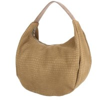 Женская замшевая сумка Gala Gurianoff GG1119-16
