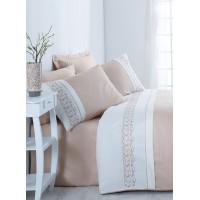 Комплект постельного белья Cotton box ODILA BEJ
