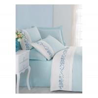 Комплект постельного белья Cotton box TERRY MINT