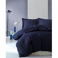 Комплект постельного белья Cotton box Elegant LACIVERT