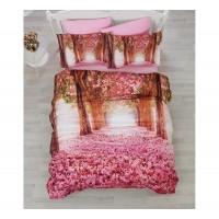 Комплект постельного белья Cotton box SAKURA