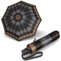 Зонт складной Knirps T.200 Ingrid Sand Kn95 3200 8388
