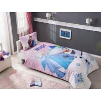 Постельное бельё TAC Disney - Frozen Pink