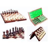 Шахматы 314001 магнитные