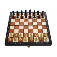 Шахматы 3140 Magnetic