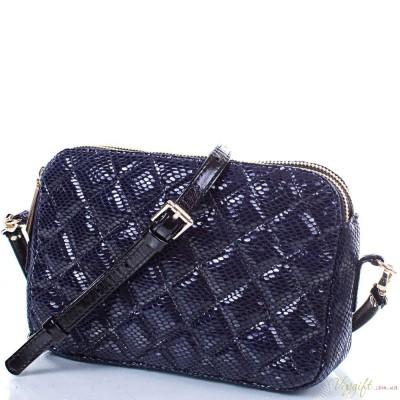 Женская дизайнерская замшевая сумка-клатч Gala Gurianoff GG1280-6