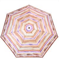 Женский зонт полуавтомат компактный Doppler DOP720465CA-3