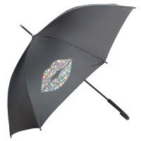 Женский зонт-трость Doppler с UV-фильтром DOP740765KI-3