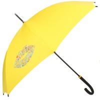 Женский зонт-трость Doppler с UV-фильтром DOP740765KI-1