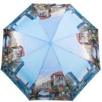 Женский складной зонт Magic Rain ZMR7251-14