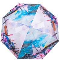 Женский складной зонт Magic Rain ZMR7251-17